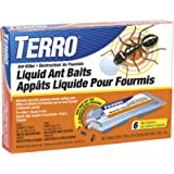 TERRO Ant Killer Liquid Baits T300CAN