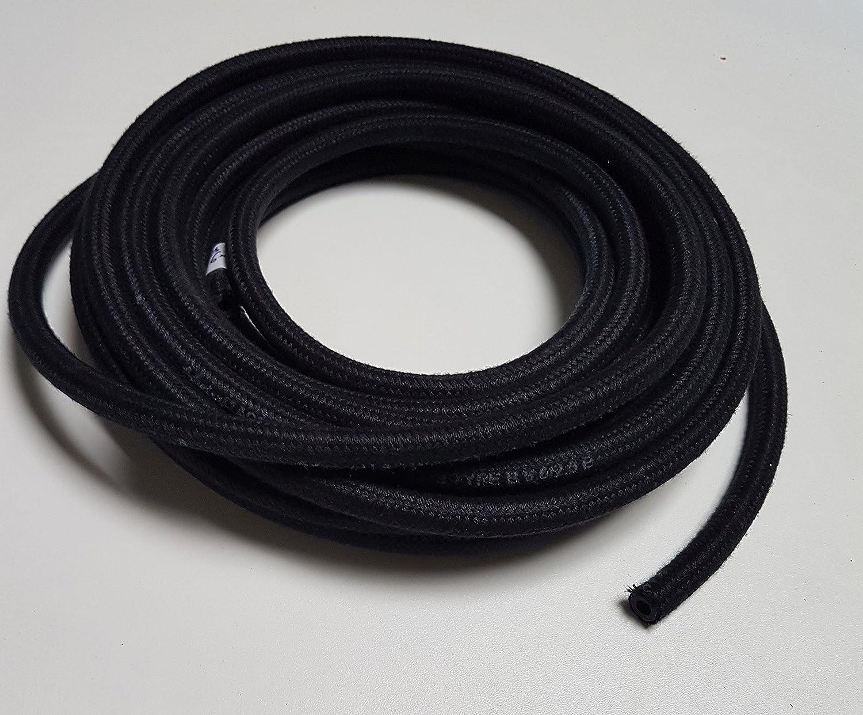 Ve Professional Kraftstoffschlauch Textilgewebe Benzinschlauch Dieselschlauch Gewebe Id3 2mm X Ad 7mm Auto
