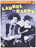 TCM Archives: The Laurel and Hardy Collection (The Devil's Brother / Bonnie Scotland) (1933)
