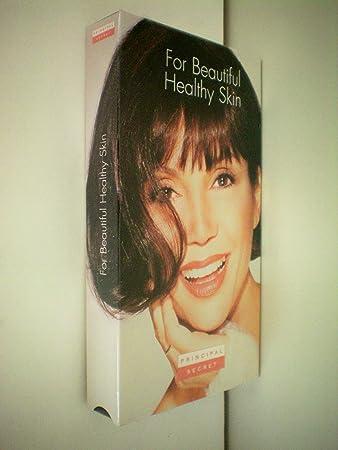 86b69b9dde9b5 Amazon.com : For Beautiful Healthy Skin -- Victoria Principal Secret ...