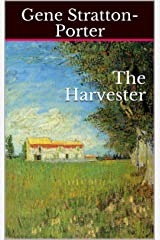 The Harvester Kindle Edition