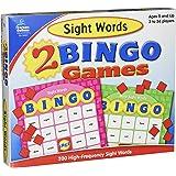 Carson-Dellosa Sight Words Bingo