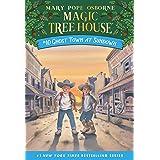 Ghost Town at Sundown (Magic Tree House Book 10)