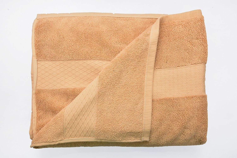 Amazon.com: Turkish 100% Cotton Chaps Claremont Bath Towel: Home & Kitchen
