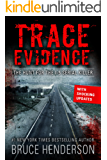 Trace Evidence:  The Hunt for the I-5 Serial Killer (English Edition)