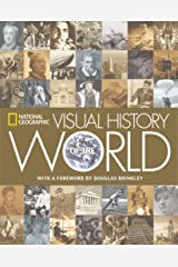 Visual History of the World (National Geographic) Hardcover