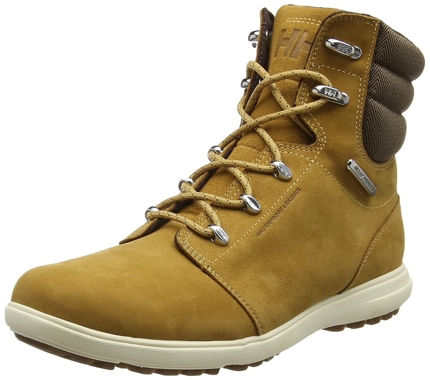 Helly Hansen Herren A.s.t 2 Chukka Boots  New Wheat/Coffee Bean/Angora/Sperry Gum New Wheat/Coffee Bean/Angora/Sperry Gum