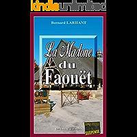 La Madone du Faouët: Un roman policier en pays breton (Enquêtes & Suspense) (French Edition)