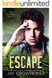 Escape (The Getaway Series Book 3) (English Edition)