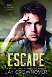 Escape (The Getaway Series Book 3)