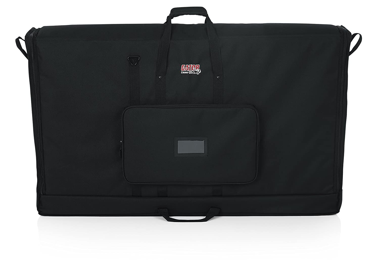 Monitors and TVs Between 19-24; G-LCD-TOTE-SM Gator Cases Padded Nylon Carry Tote Bag for Transporting LCD Screens