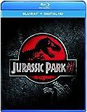 Jurassic Park III [Blu-ray]