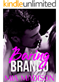 Baring Brando (The Adamos Book 8)