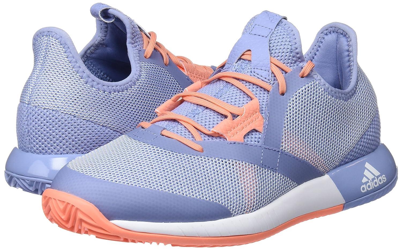 adidas Adizero Defiant Bounce W, Zapatillas de Deporte para Mujer