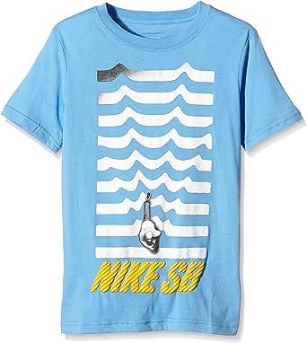 t-shirt garcon nike 12 ans