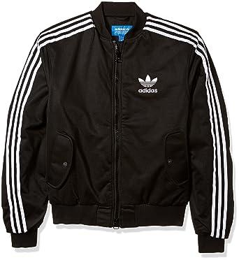 Adidas Men's Ma1 Originals Padded JacketBlackwhite2xl OkZTXwPiul