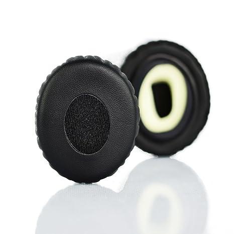 Almohadillas de recambio para los auriculares Bose On-Ear 2 (OE2) y SoundTrue