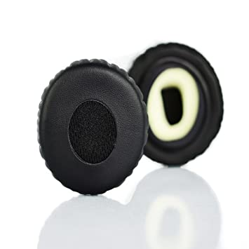 Almohadillas de recambio para los auriculares Bose On-Ear 2 (OE2) y SoundTrue On-Ear (OE) (no es compatible con los auriculares Bose QC3/OE): Amazon.es: ...