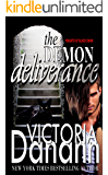Deliverance (Knights of Black Swan Book 12)