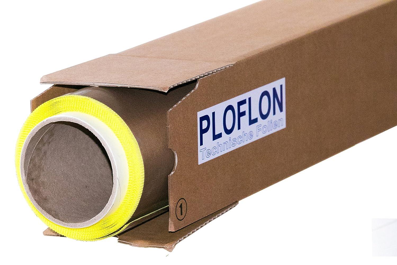 Teflonband PTFE Glasgewebe selbstklebend 60 mm 2 Meter lang 8,00 €//m
