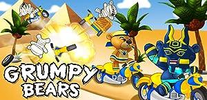 Grumpy Bears by Fluik Entertainment Inc.
