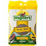 Wagner's 62053 Nyjer Seed Wild Bird Food, 20-Pound Bag