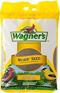 product image for Wagner's 62053 Nyjer Seed Wild Bird Food, 20-Pound Bag