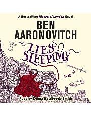 Lies Sleeping: Rivers of London, Book 7