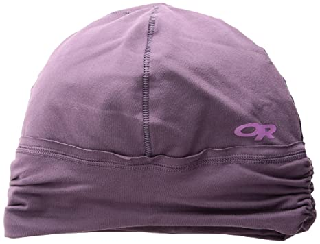 5aa8458e1 Outdoor Research Women's Melody Beanie, Pacific Plum, 1size: Amazon ...