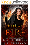 A Ritual of Fire ( The FBI Dragon Chronicles Book 1)