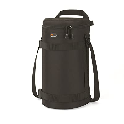Lowepro Lens Case 13 x 32 - Estuche para objetivos, negro