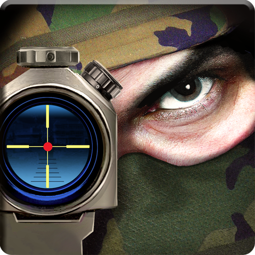 Kill Shot (The Best Sniper Games)