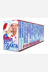 Dear Santa: A Christmas Wish (The Holiday Series Book 3) Kindle Edition