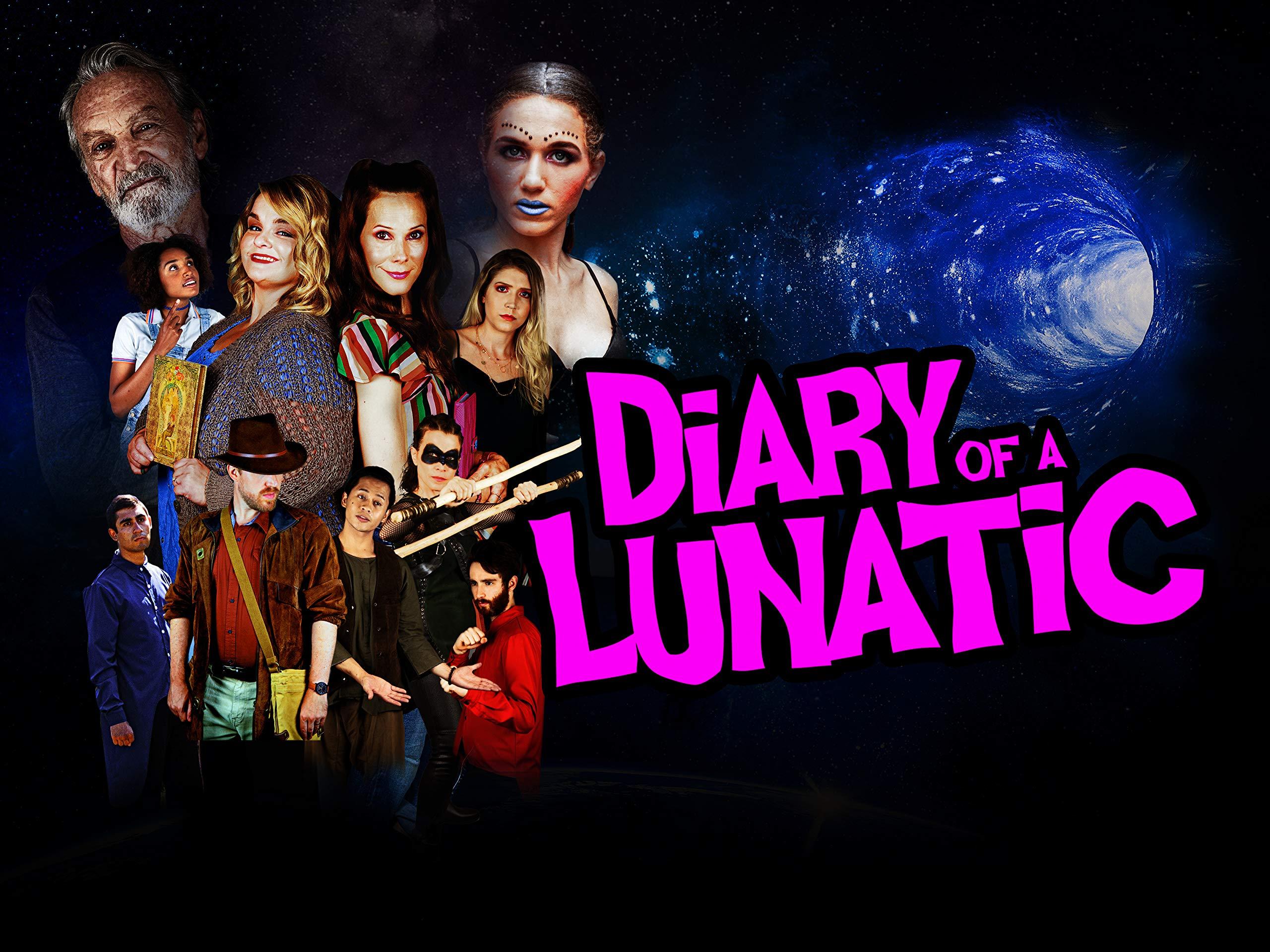 Diary of a Lunatic - Season 1