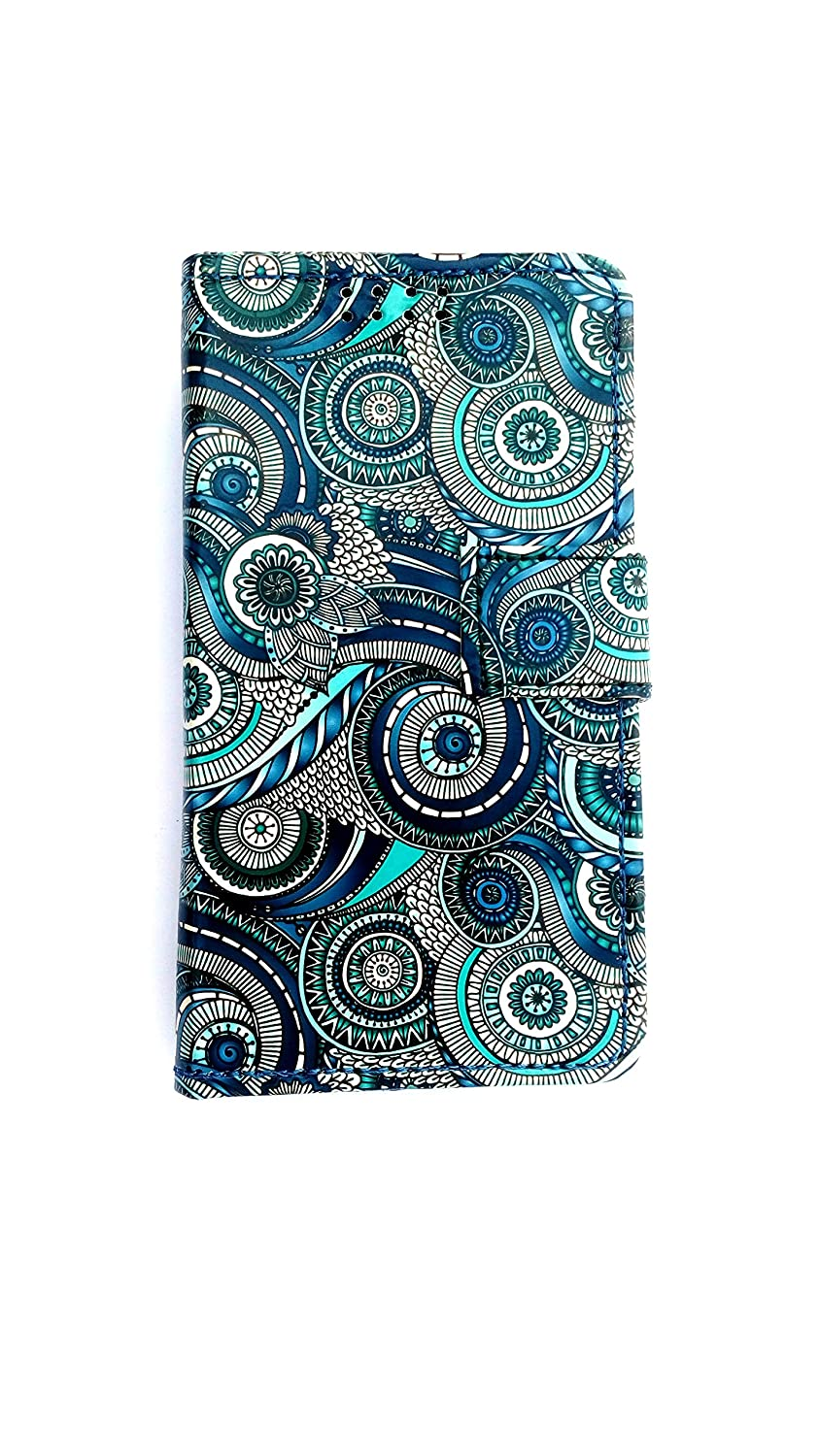 Micromax Q424 MOBILE FLIP COVER BY JMD