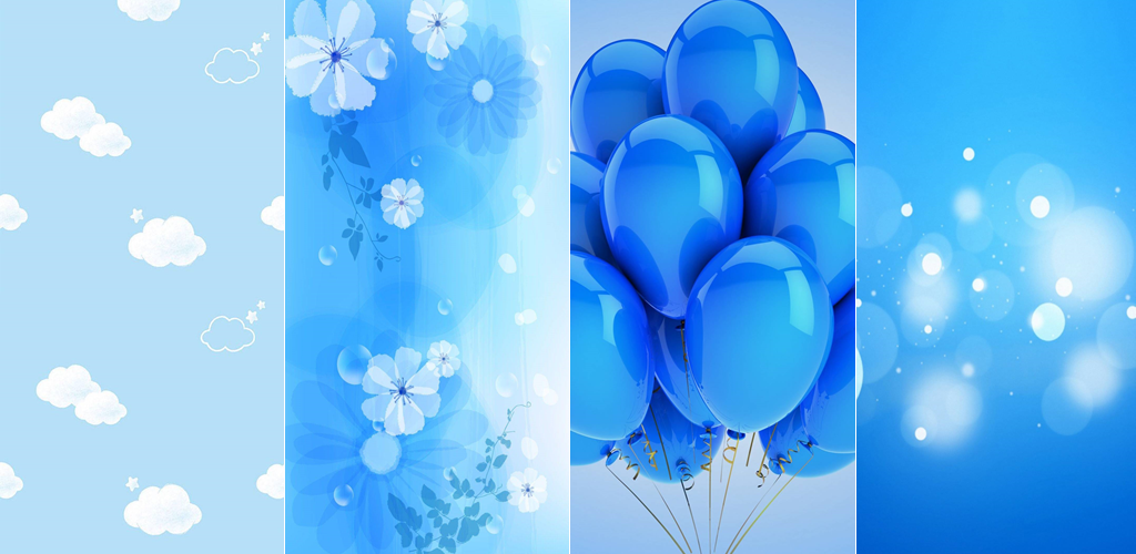 Amazon.com: Blue Wallpaper: Appstore for Android