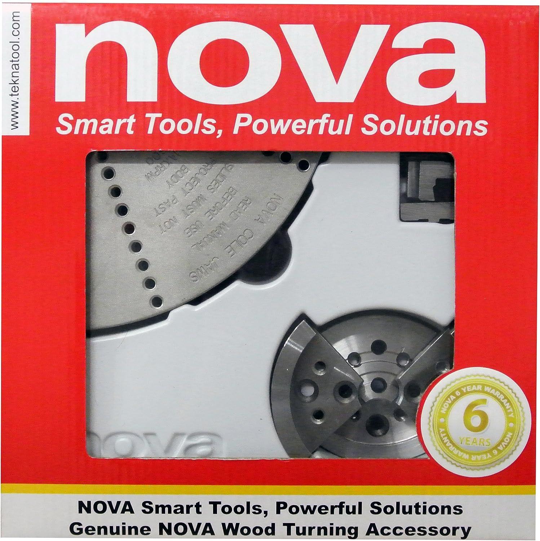 NOVA 71024 Jaws Bundle