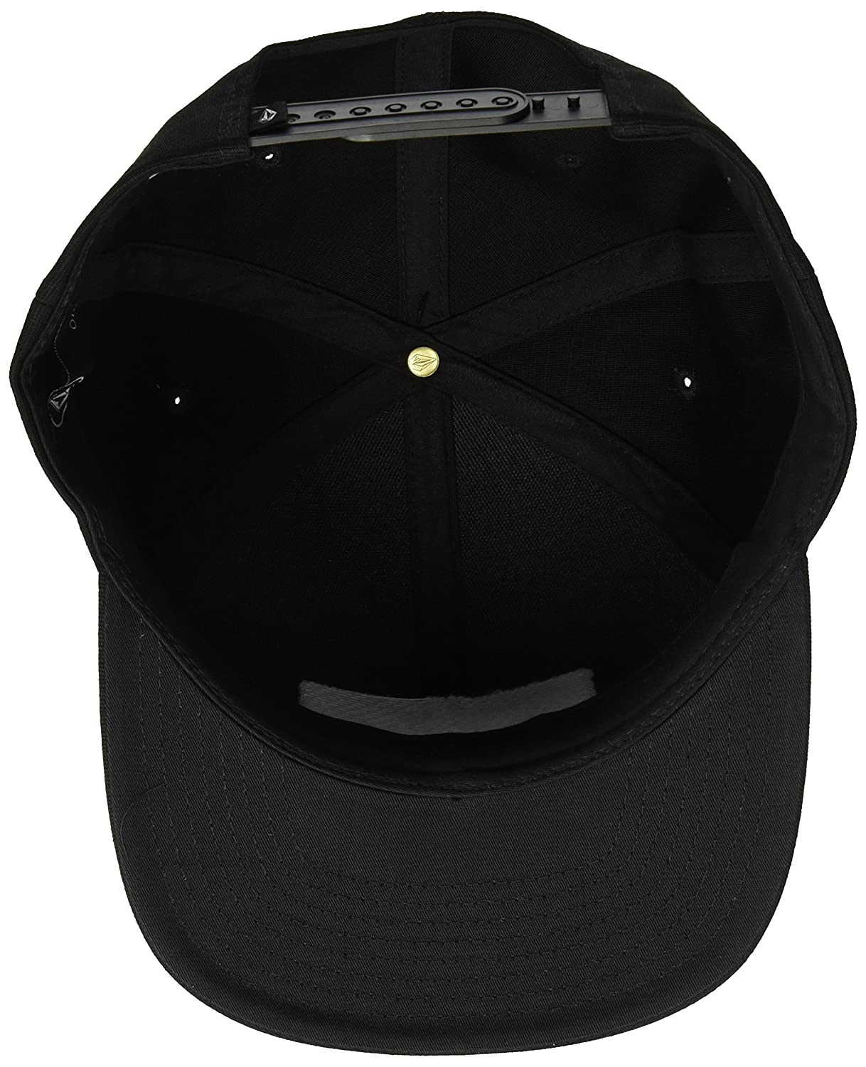1c3e56998de Amazon.com  Volcom Men s Cresticle Hat Charcoal  Clothing