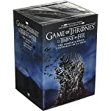Game of Thrones: Complete Series (Bilingual/DVD)