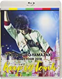 山崎育三郎 LIVE TOUR 2018~keep in touch~ [Blu-ray]