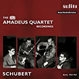 Schubert: String Quartets (The RIAS Amadeus Quartet Recordings, Vol. II)