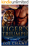 Tiger's Triumph (Veteran Shifters Book 4)