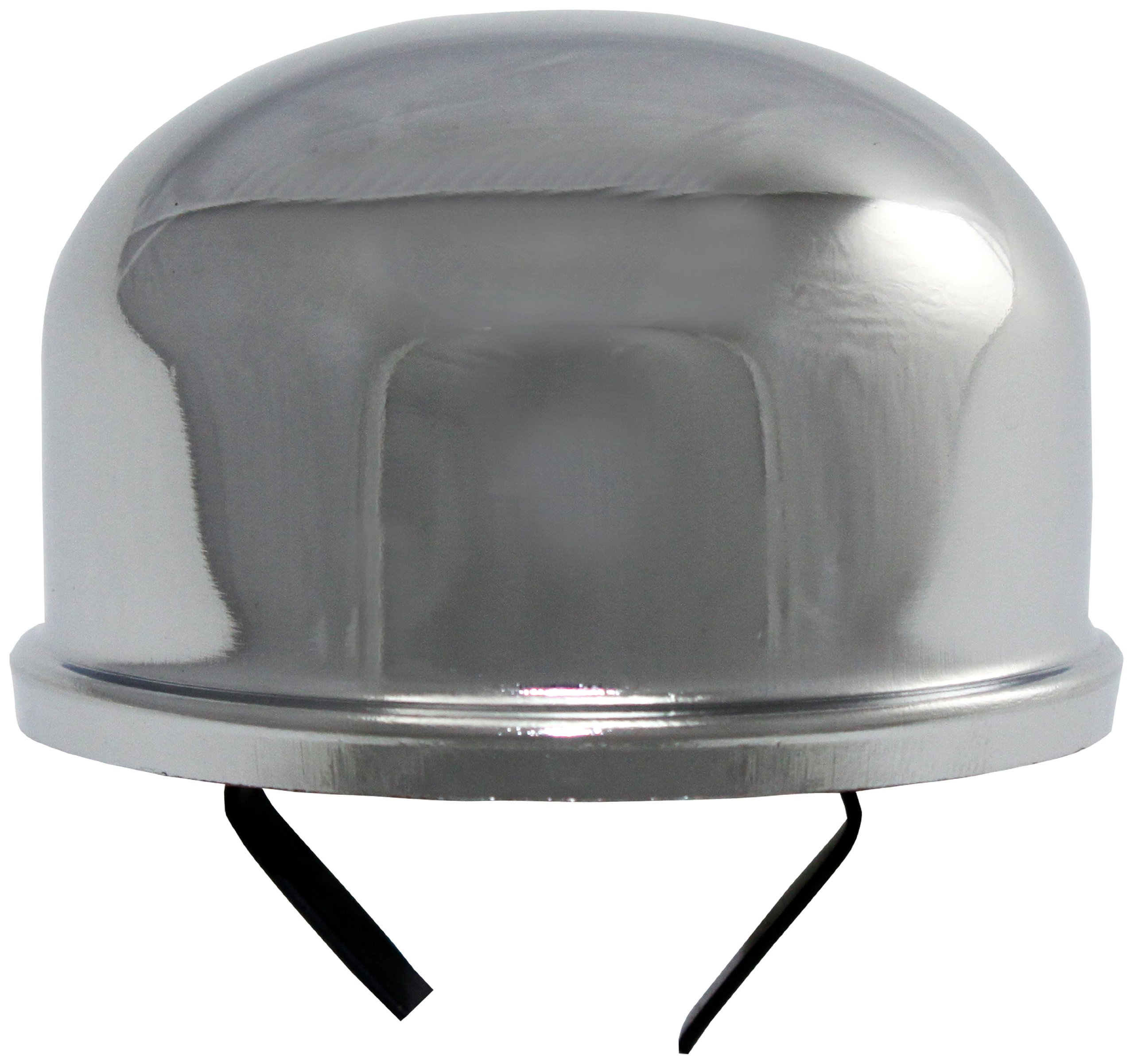 Mota Performance A70125 Chrome Plated Push-In Valve Cover Oil Filler Breather Cap