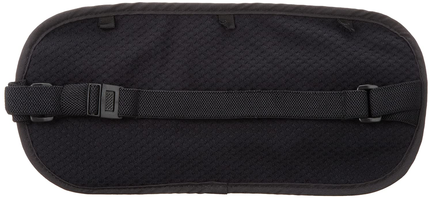 Victorinox  Deluxe Concealed Security Belt,Black,One Size Victorinox Travel Gear 30370401-Black-One Size