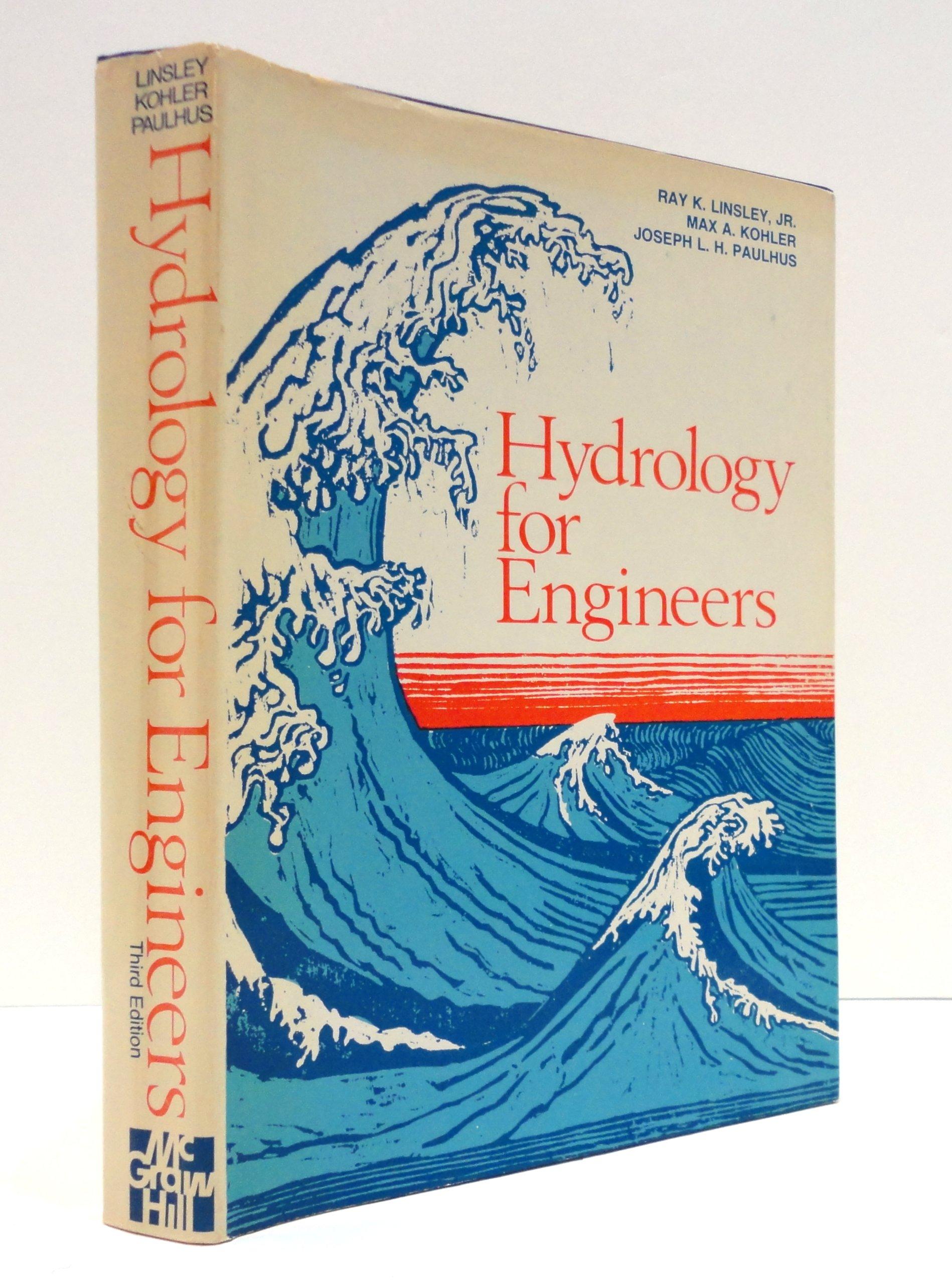hydrological engineers