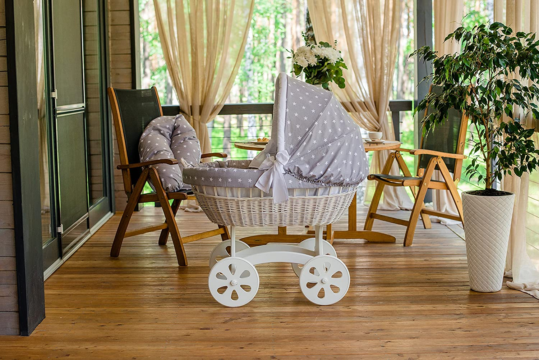 Comfortbaby wx stubenwagen xxl home mehrfarbig amazon