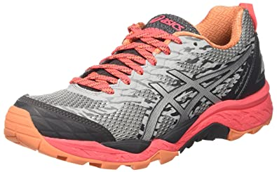 asics damen gel-fujiattack 5 trail