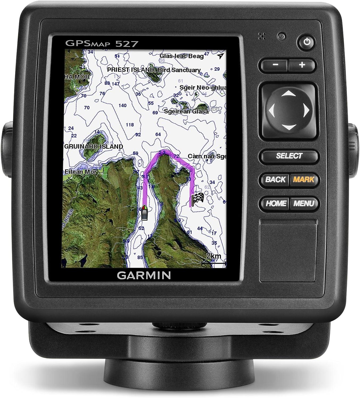 Garmin 010-01092-00 GPSMAP 527 - Radar: Amazon.es: Electrónica