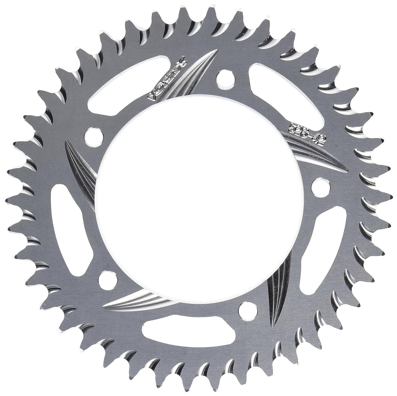 Vortex 526-42 Silver 42-Tooth 525-Pitch Rear Sprocket