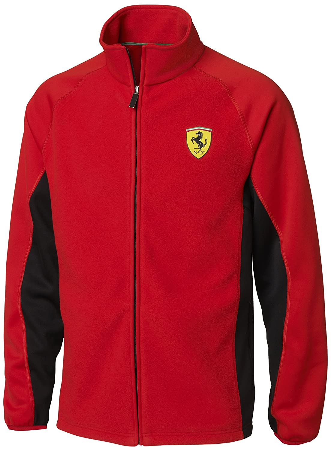 jacket product red buy track puma ferrari